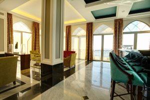 Hotel lobby interior design ideas for Color design hotel