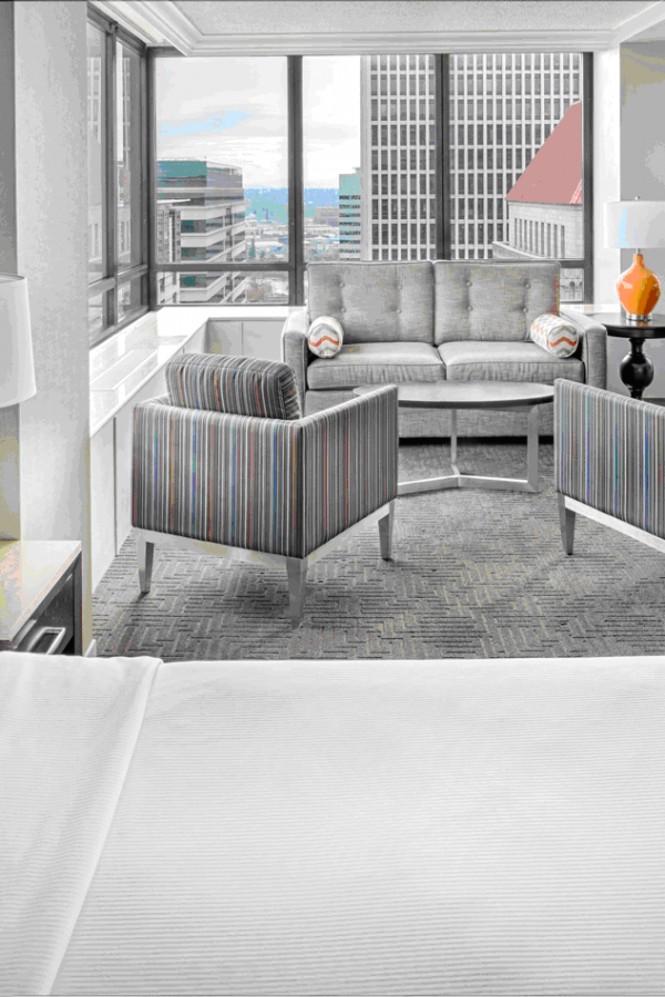 Modern Hotel Design